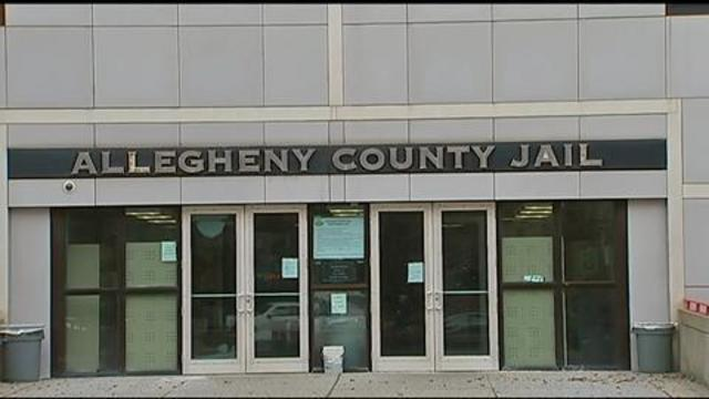 Allegheny County Jail