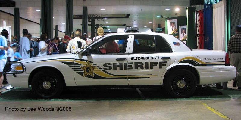 Hillsborough County Sheriff Office